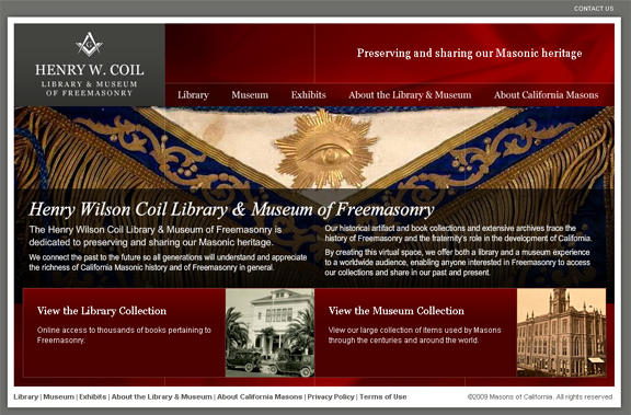 Coils Masonic Encyclopedia by Henry Wilson Coil degree - Macoy